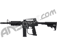 2015 Kingman Spyder MR6 Paintball Gun - Diamond Black