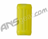 KM Column Inline Regulator Grip - Yellow