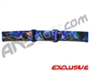 KM Paintball Goggle Strap - Limited Edition Eclipse