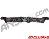 KM Paintball EVS Goggle Strap - Limited Edition The King