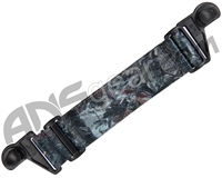 KM Paintball EVS Goggle Strap - KM Realtree Snow