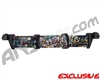 KM Paintball EVS Goggle Strap - SE All In