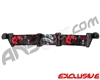 KM Paintball EVS Goggle Strap - SE Death Becomes You