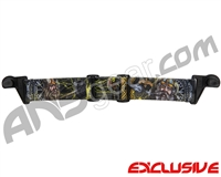 KM Paintball EVS Goggle Strap - Limited Edition Viking