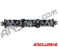 KM Paintball Grill Goggle Strap - SE Last Supper