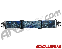 KM Paintball Grill Goggle Strap - SE Maui