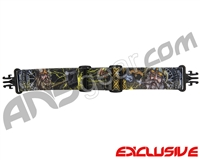 KM Paintball Grill Goggle Strap - Limited Edition Viking