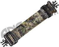 KM Paintball Grill Goggle Strap - Realtree