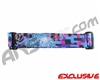 KM Paintball Universal JT Goggle Strap - Limited Edition Diamond