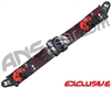 KM Paintball Push Unite Goggle Strap - Death Becomes You