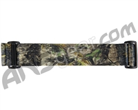 KM Paintball Universal JT Goggle Strap - Realtree