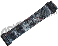 KM Paintball Universal JT Goggle Strap - Realtree Snow