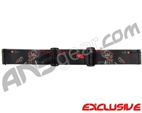 KM Paintball Goggle Strap - SE Kill Shot
