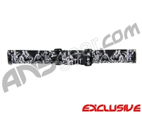 KM Paintball Goggle Strap - SE Last Supper
