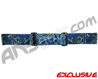 KM Paintball Goggle Strap - SE Maui