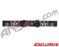 KM Paintball Goggle Strap - SE Muertos