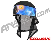 KM Paintball Headwrap - Eclipse