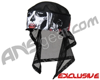 KM Paintball Headwrap - Muertos