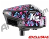 KM Halo Too Loader Wrap - Digi Camo Pink/Blue