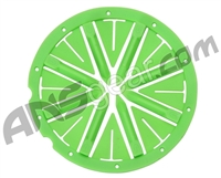 KM Rotor 2.0 Spine Feed System - Neon Green