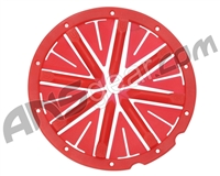 KM Rotor 2.0 Spine Feed System - Red