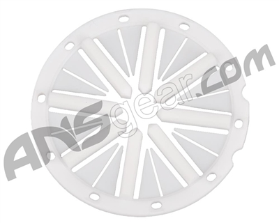 KM Rotor Spine Feed System - White
