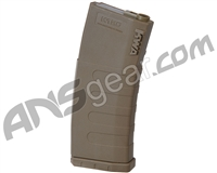 KWA M4/M16 Mid-Cap Magazine - Dark Earth