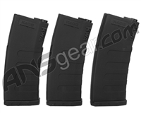 KWA K400 M4/M16 High-Cap Magazine - 3-Pack