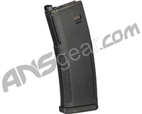 KWA PTS EPM Gas Blow Back 38 Round Magazine - Black