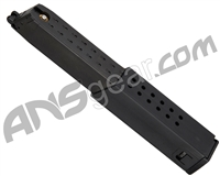 KWA SMG45 Gas Blowback Magazine (Compatible w/ Kriss Vector) - Black
