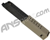 KWA SMG45 Gas Blowback Magazine (Compatible w/ Kriss Vector) - Dark Earth