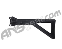 Lapco Tippmann A5 PDW Fixed Stock - Black