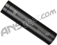 Lapco First Strike STR8Shot/Bigshot Assault Mock Silencer