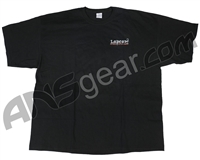 Lapco Scorpion T-Shirt - Black