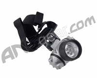 7 LED Head Band Lamp