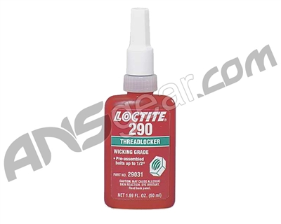 LOCTITE 290 Threadlocker 50ML - Medium Strength