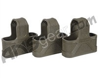 Magpul Original 5.56 Magazine Assist (3-Pack) - Olive Drab Green