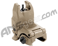 Magpul MBUS Front Flip Up Sights Gen 2 - Flat Dark Earth