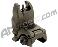 Magpul MBUS Front Flip Up Sights Gen 2 - Olive Drab Green