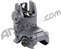 Magpul MBUS Rear Flip Up Sights Gen 2 - Gray