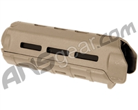 Magpul MOE M-LOK Carbine Length AR15/M4 Hand Guard - Flat Dark Earth