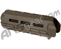Magpul MOE M-LOK Carbine Length AR15/M4 Hand Guard - Olive Drab Green