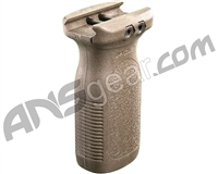 Magpul MOE RVG Rail Vertical Grip - Flat Dark Earth