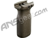 Magpul MOE RVG Rail Vertical Grip - Olive Drab Green