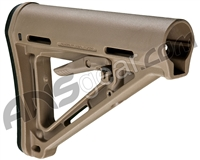Magpul MOE Carbine Stock (Mil-Spec) - Flat Dark Earth