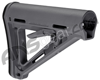 Magpul MOE Carbine Stock (Mil-Spec) - Gray