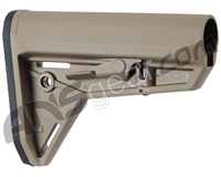 Magpul MOE SL Carbine Stock (Mil-Spec) - Flat Dark Earth