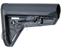 Magpul MOE SL Carbine Stock (Mil-Spec) - Gray