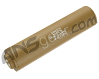 Madbull Airsoft Gemtech Blackside (CCW) Barrel Extension - Tan