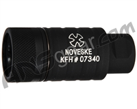 Madbull Airsoft Noveske KFH Adjustable Amplifier Flash Hider (CCW) - Black